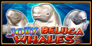 Jolly Beluga Whales Video Slot Game