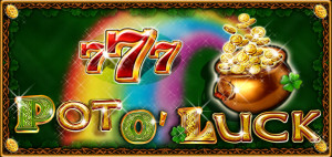 Pot-o-luck Video Slot Game