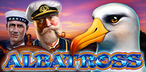 Albatross Video Slot Game