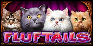 Fluftails - Cats Slot Game